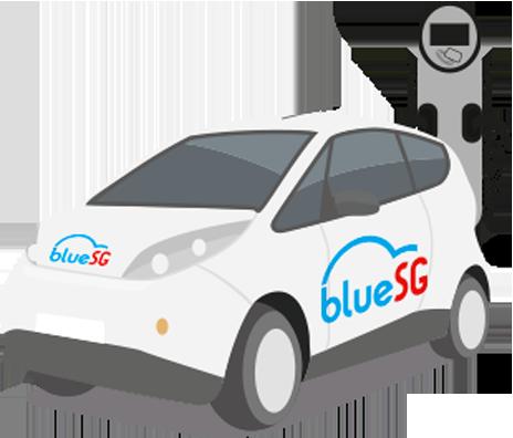 BlueSG | Welcome to BlueSG !
